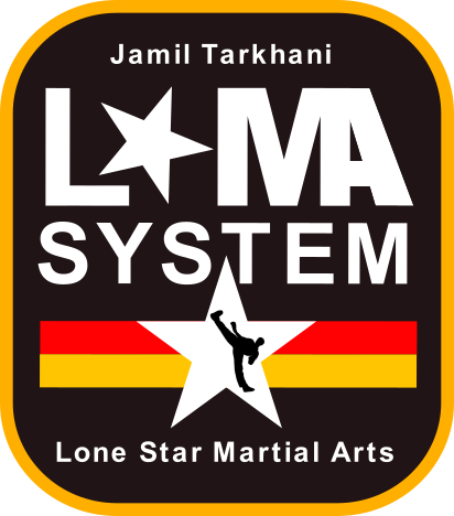 Lone Star Martial Arts System